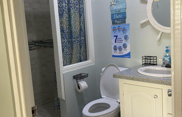 Flamboyant – Bathroom entrance_2