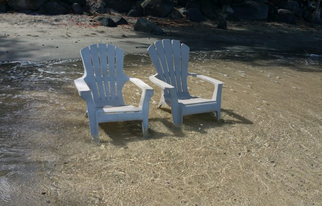 Property – Beach Chairs 1