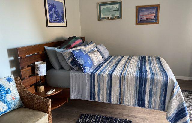 Bougainvillea – Bedroom 2