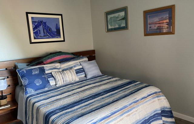 Bougainvillea – Bedroom 3