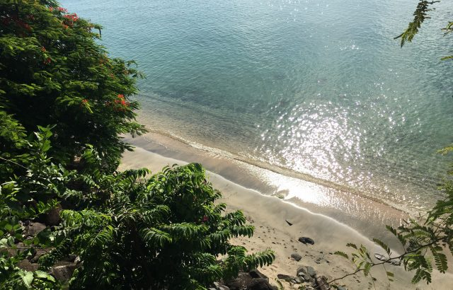 Property – Bevs look out beach view