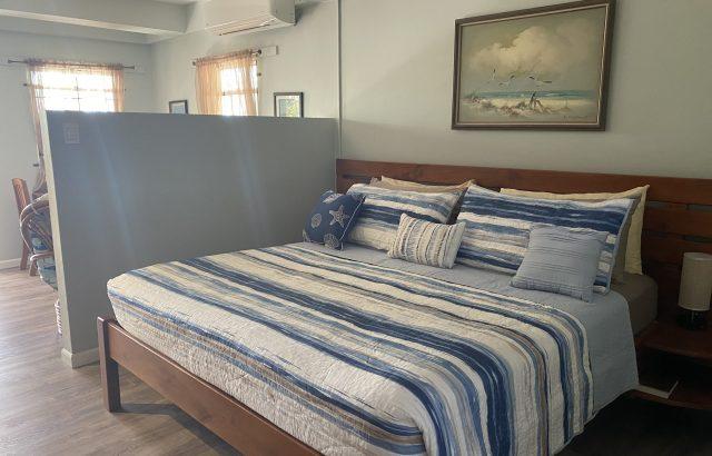 Flamboyant – King Bed Bedroom 2