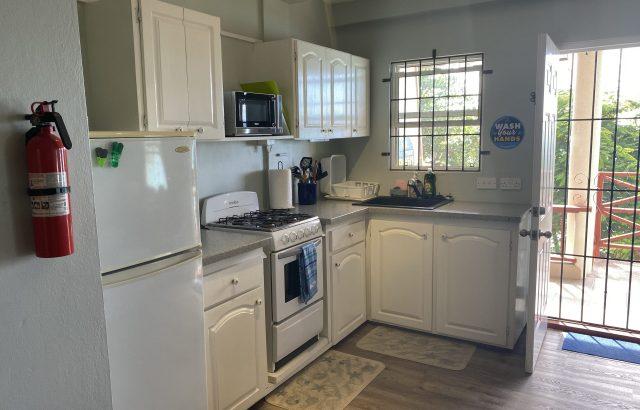 Flamboyant – Kitchen 1