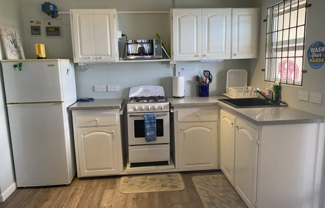 Flamboyant – Kitchen 2