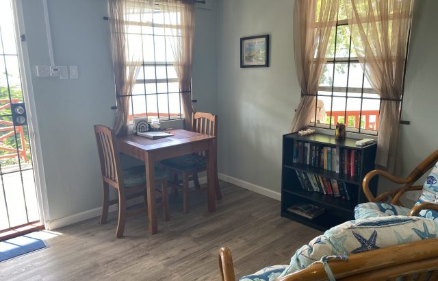 Flamboyant – Living room area 3