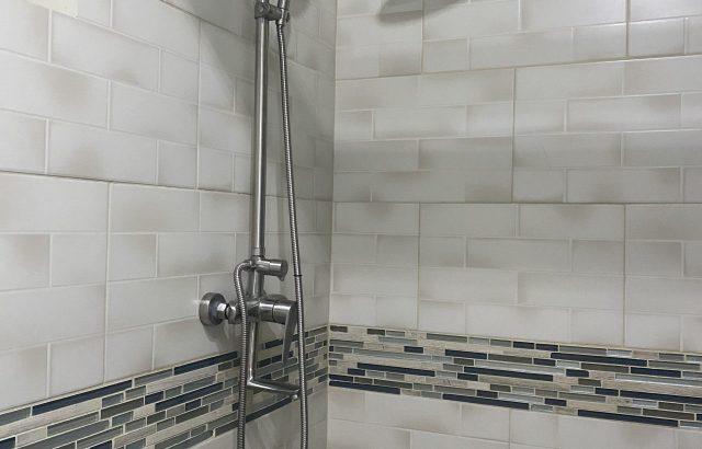 Flamboyant – Shower 2