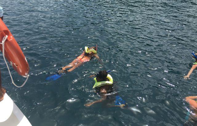 Property – Snorkeling