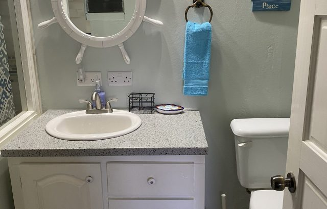 Tamarind – bathroom 2