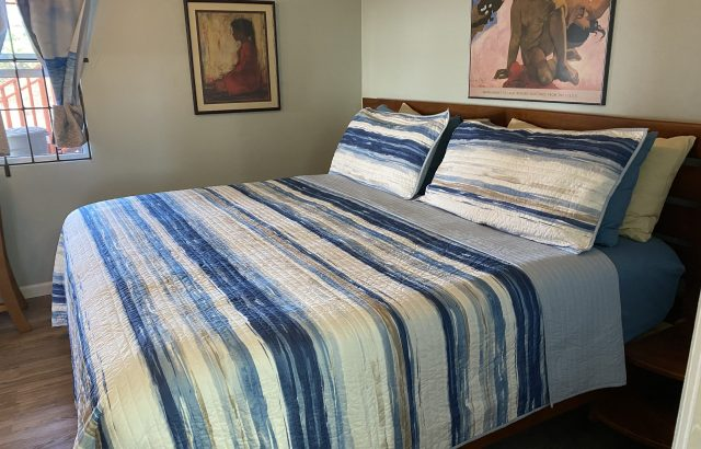 Tamarind – bedroom 1