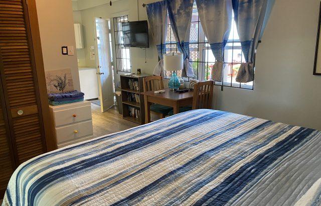 Tamarind – bedroom view