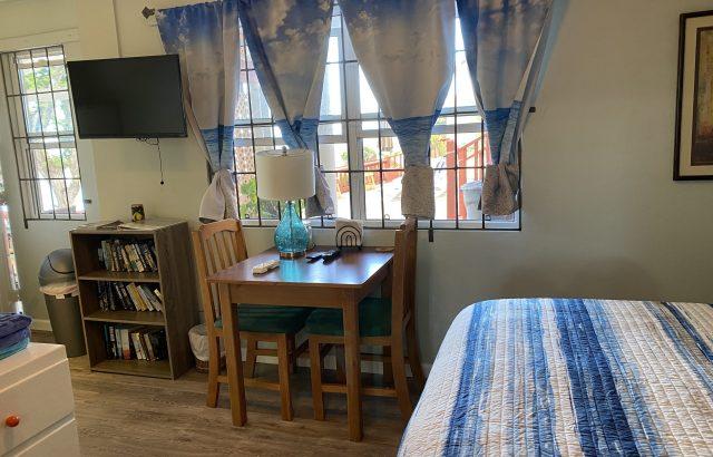 Tamarind – bedroom view 2