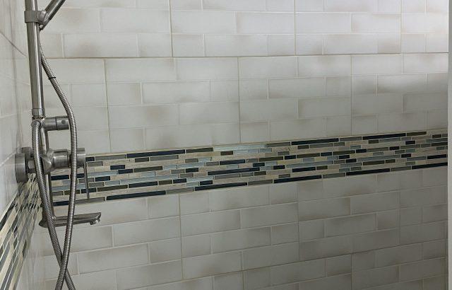 Tamarind – shower 2