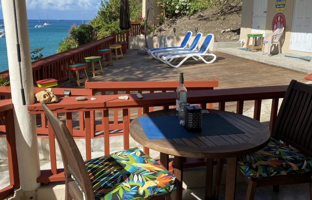 top deck tamarind view