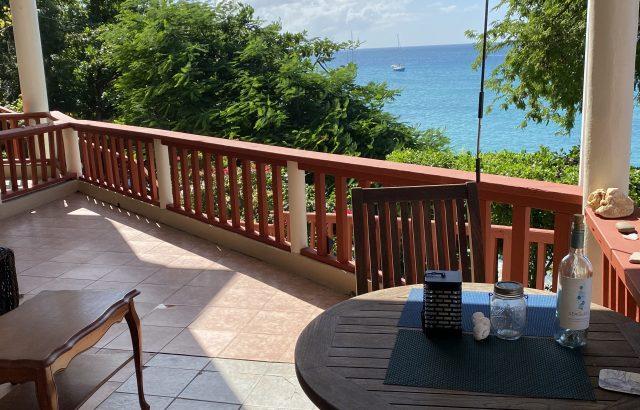 Tamarind – verandah view 3