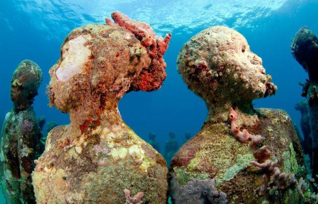 Underwater Sculpture park_2